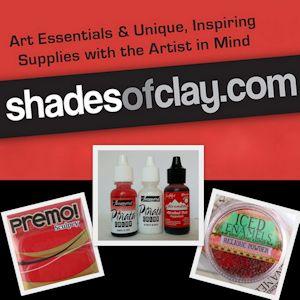 ShadesofClay.com